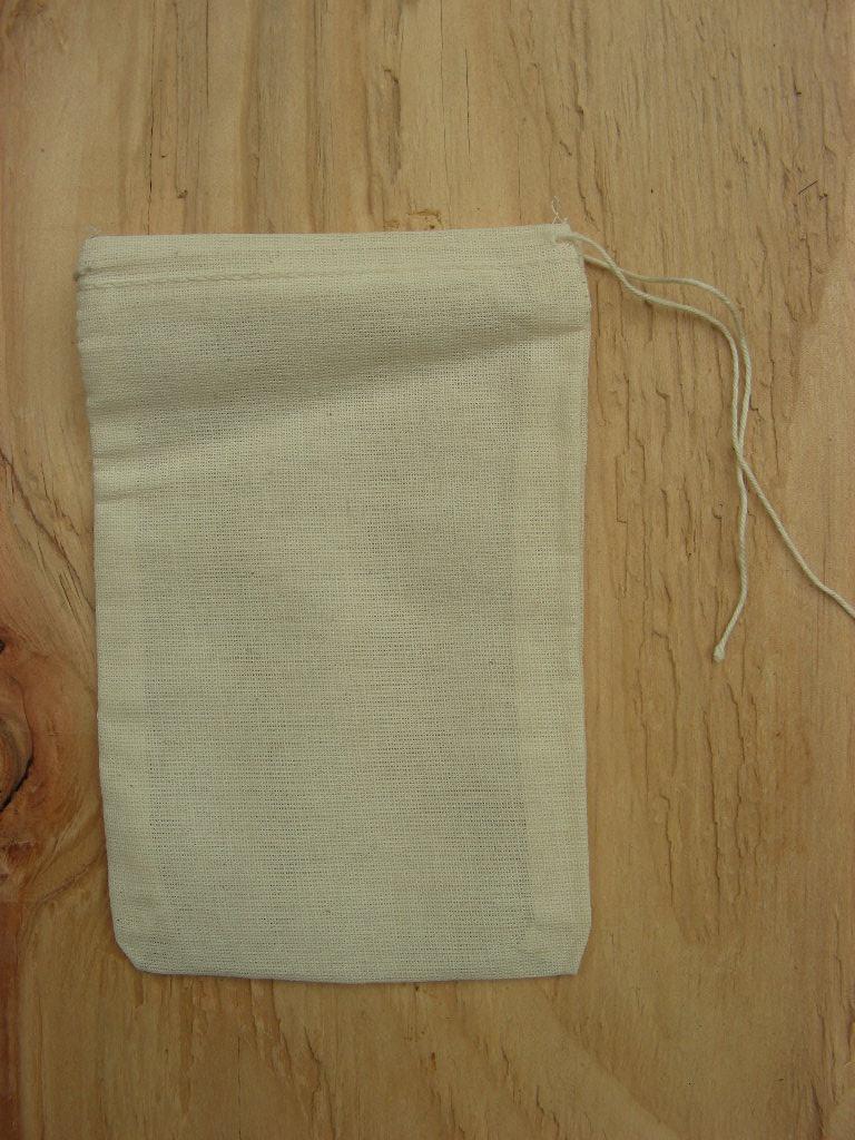 Cotton mala bag